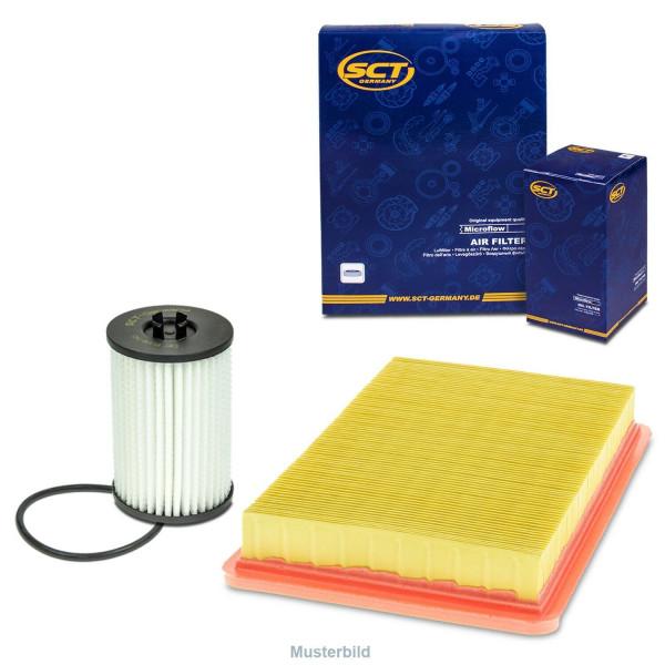 Inspektionskit Ölfilter Luftfilter für VW Sharan 7m8 7m9 7M6 Ford Galaxy WGR