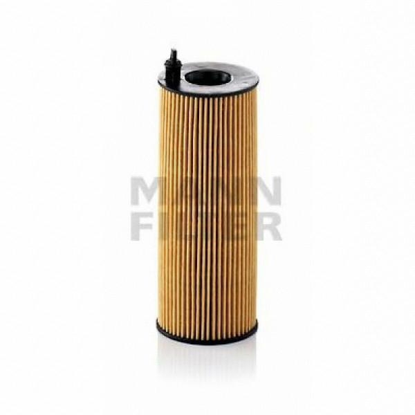 MANN Ölfilter Fahrzeugfilter Ersatzfilter HU7215X Filter BMW 1 E81