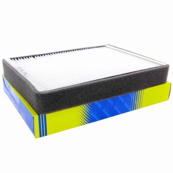 SCT Innenraumfilter Luftfilter SA1162 Pollenfilter Luft Filter