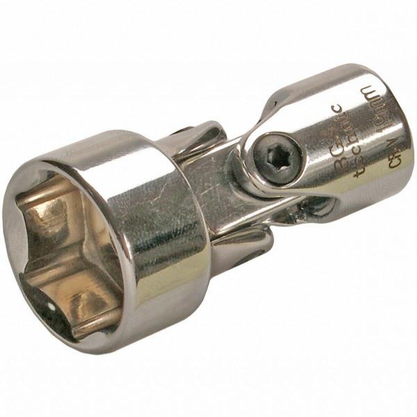 Kardangelenk-Einsatz Modul Tool Tauschsatz Wechselsatz 10 3/8 19 mm