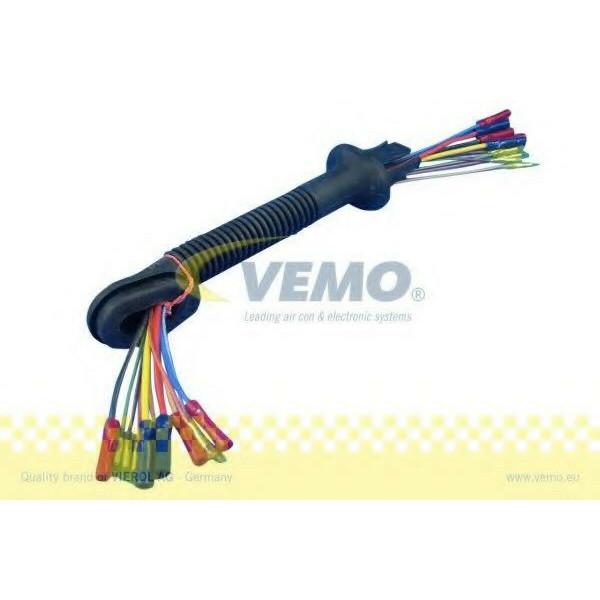 VEMO Reparatursatz Wechselsatz Kabelsatz Wechselsatz V10830011 für AUDI VW