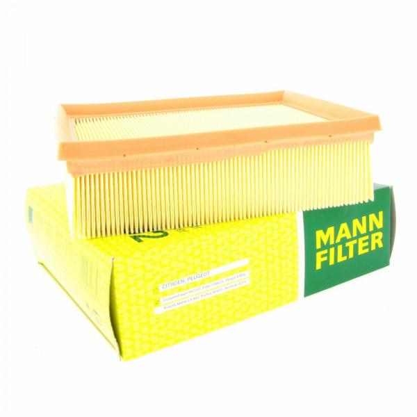 MANN Luftfilter C2192 Filter Citroen Xsara N1 Peugeot 206 CC 2D