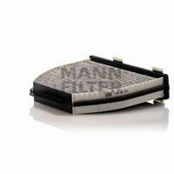 MANN Innenraumfilter Aktivkohle CUK29005 Filter Mercedes Benz Stufenheck Coupe