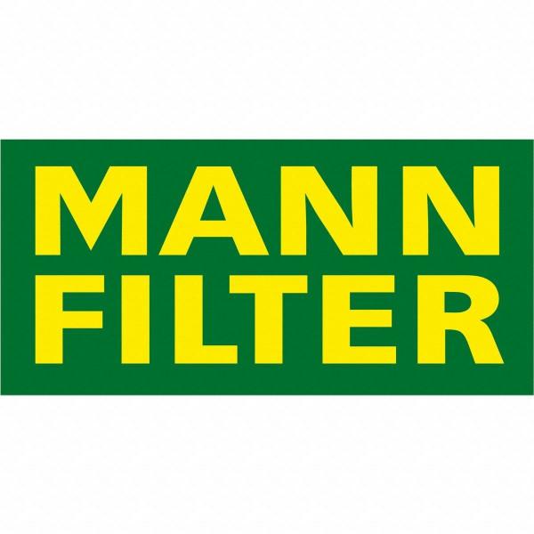MANN Innenraumfilter CU2316 Filter Renault Megane Megane Coupé-Cabriolet