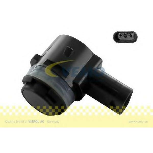 VEMO Sensor Messeinheit Einparkhilfe 5Q0 919 297 B GRU für AUDI VW